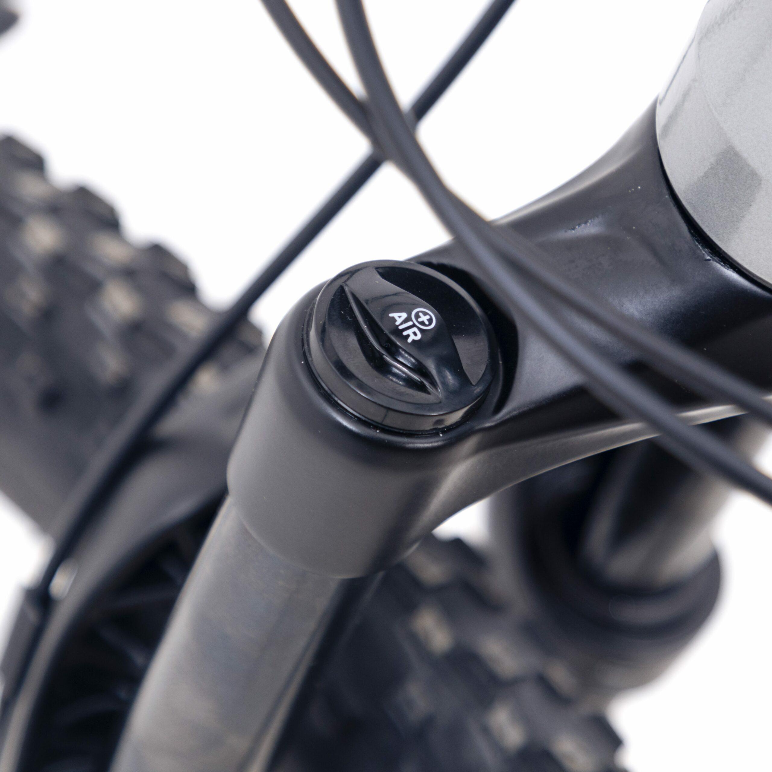 Bicicleta TSW Yukon | GX-SM | 2021/2022 8