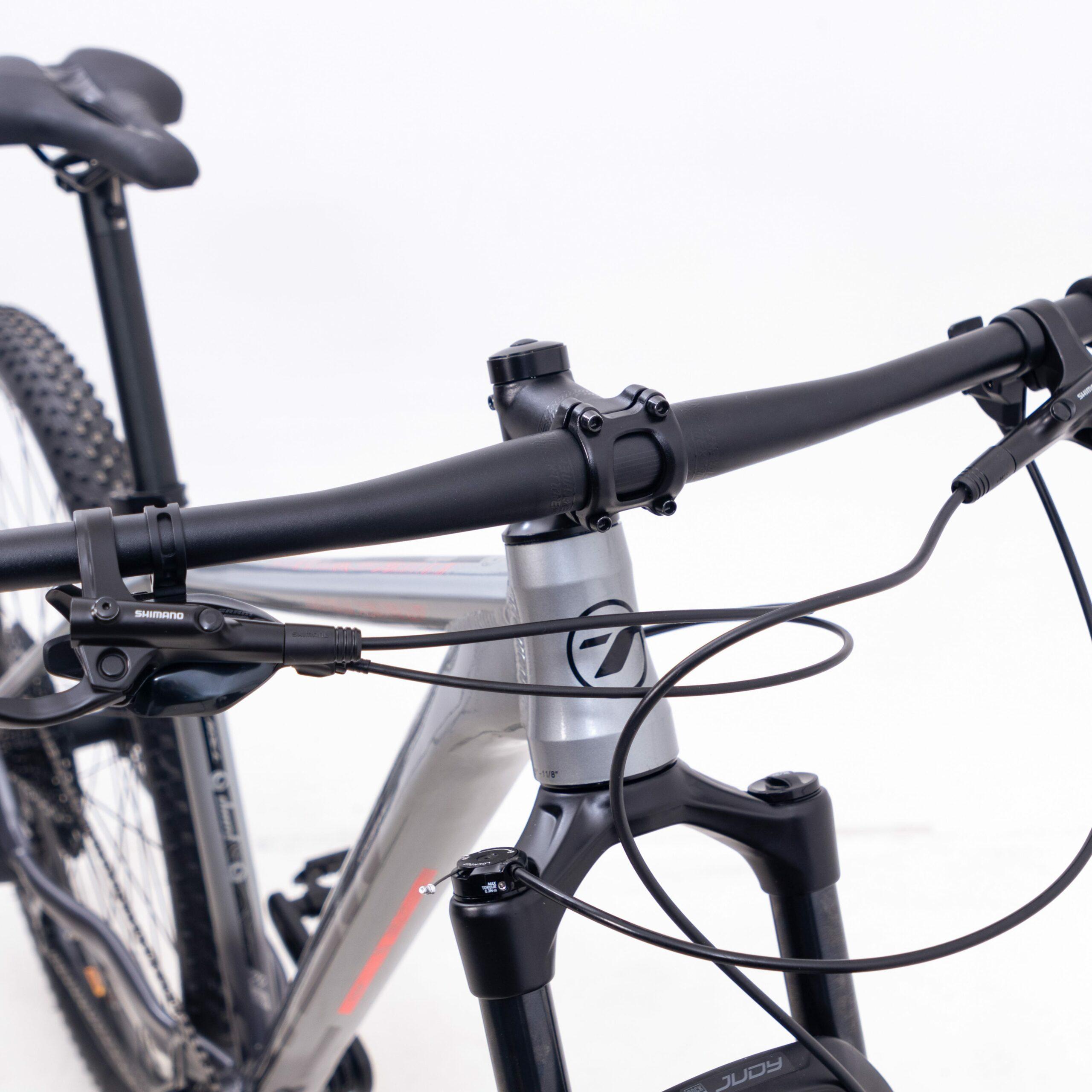 Bicicleta TSW Yukon | GX-SM | 2021/2022 4