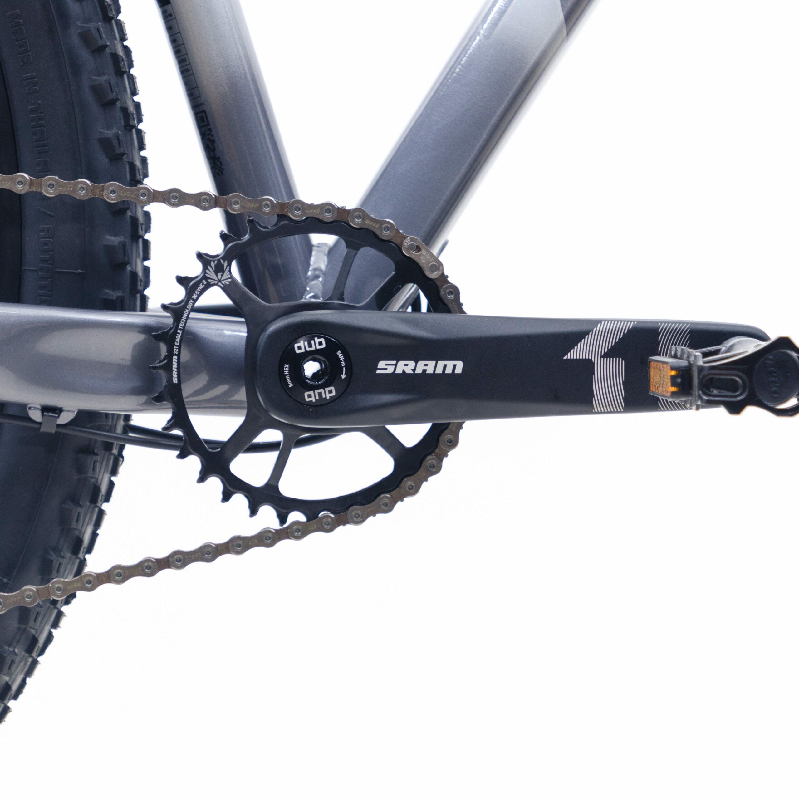 Bicicleta TSW Yukon | GX-SM | 2021/2022 22