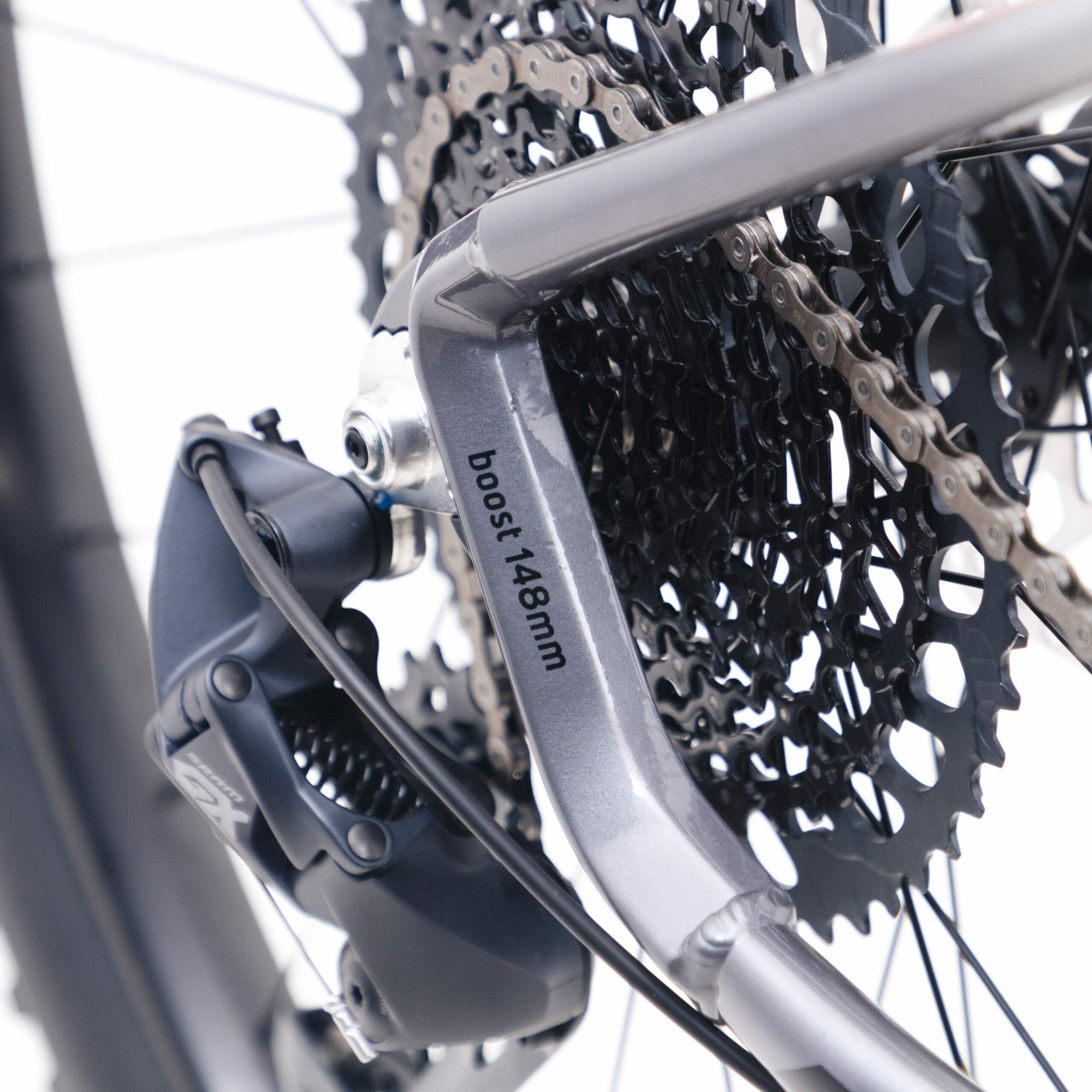 Bicicleta TSW Yukon | GX-SM | 2021/2022 17