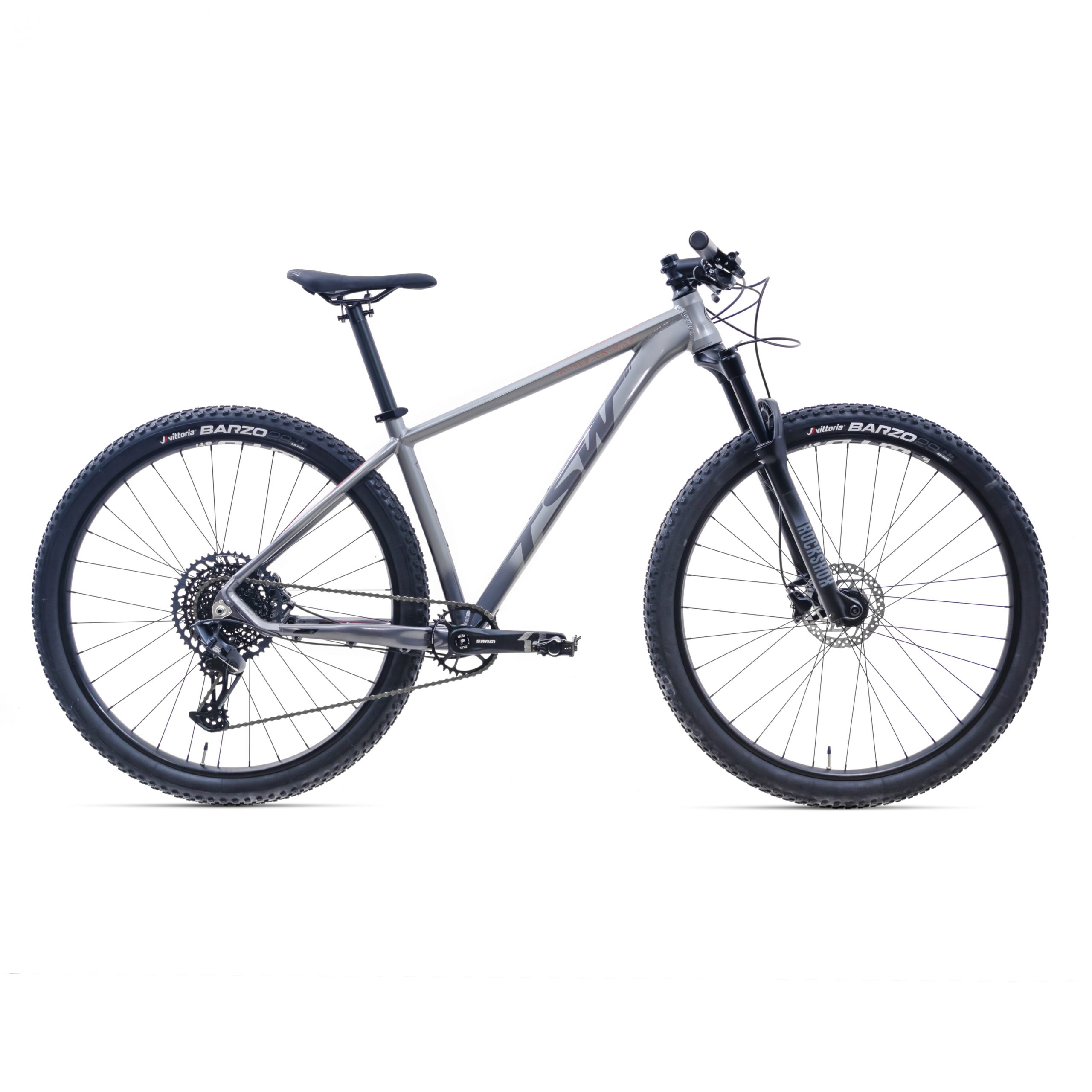 Bicicleta TSW Hunch Plus | 2021/2022 2