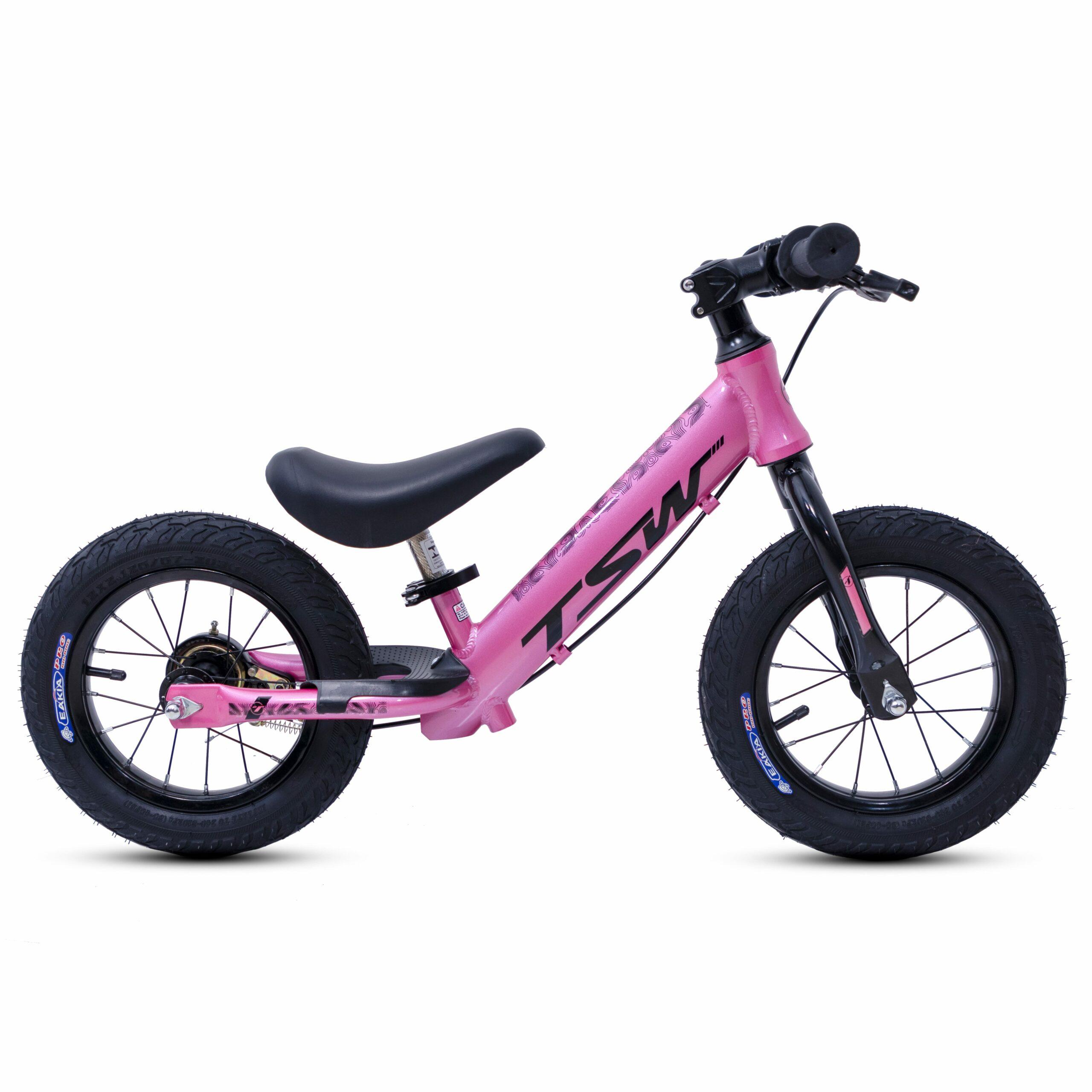 Bicicleta Infantil TSW Motion 3