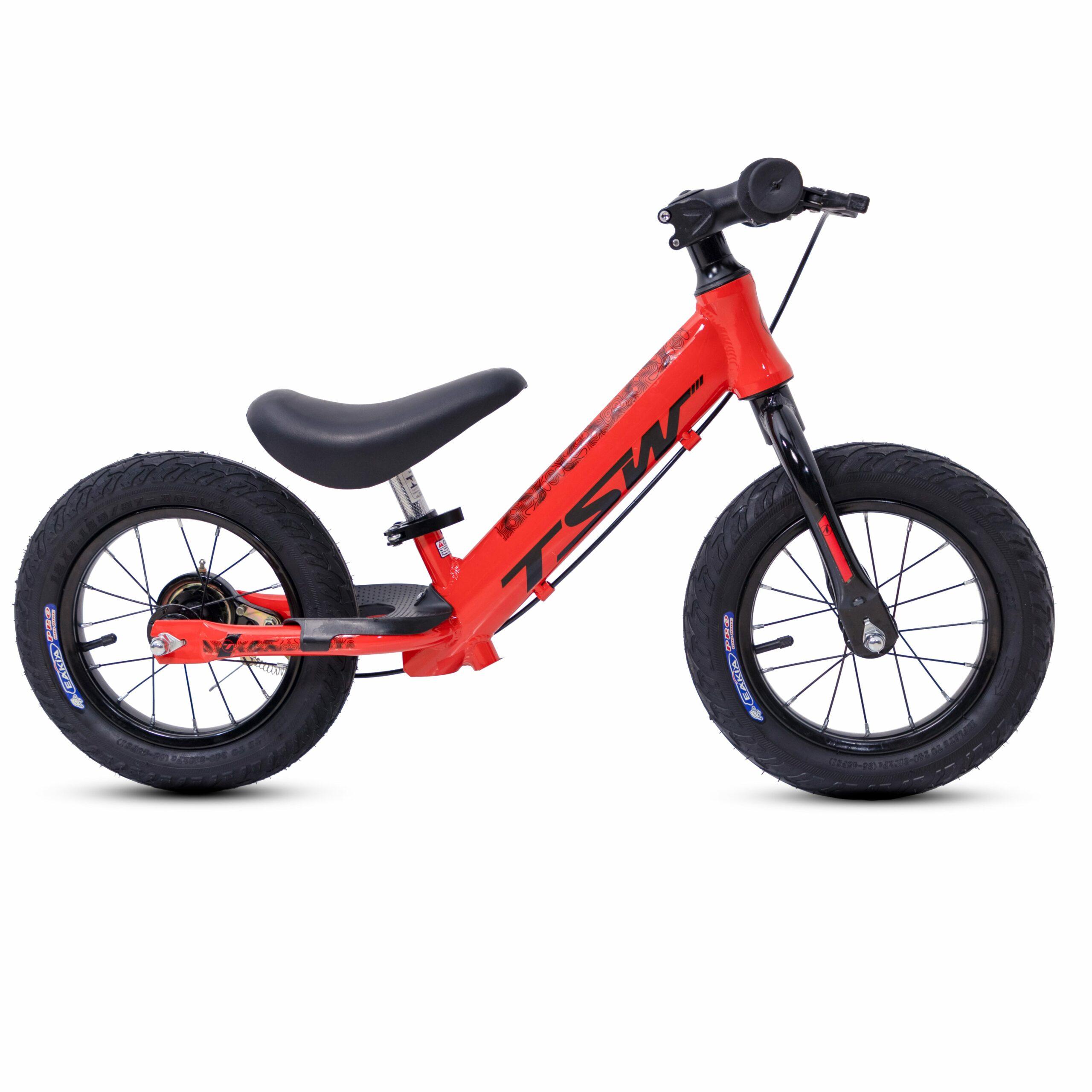 Bicicleta Infantil TSW Motion 4