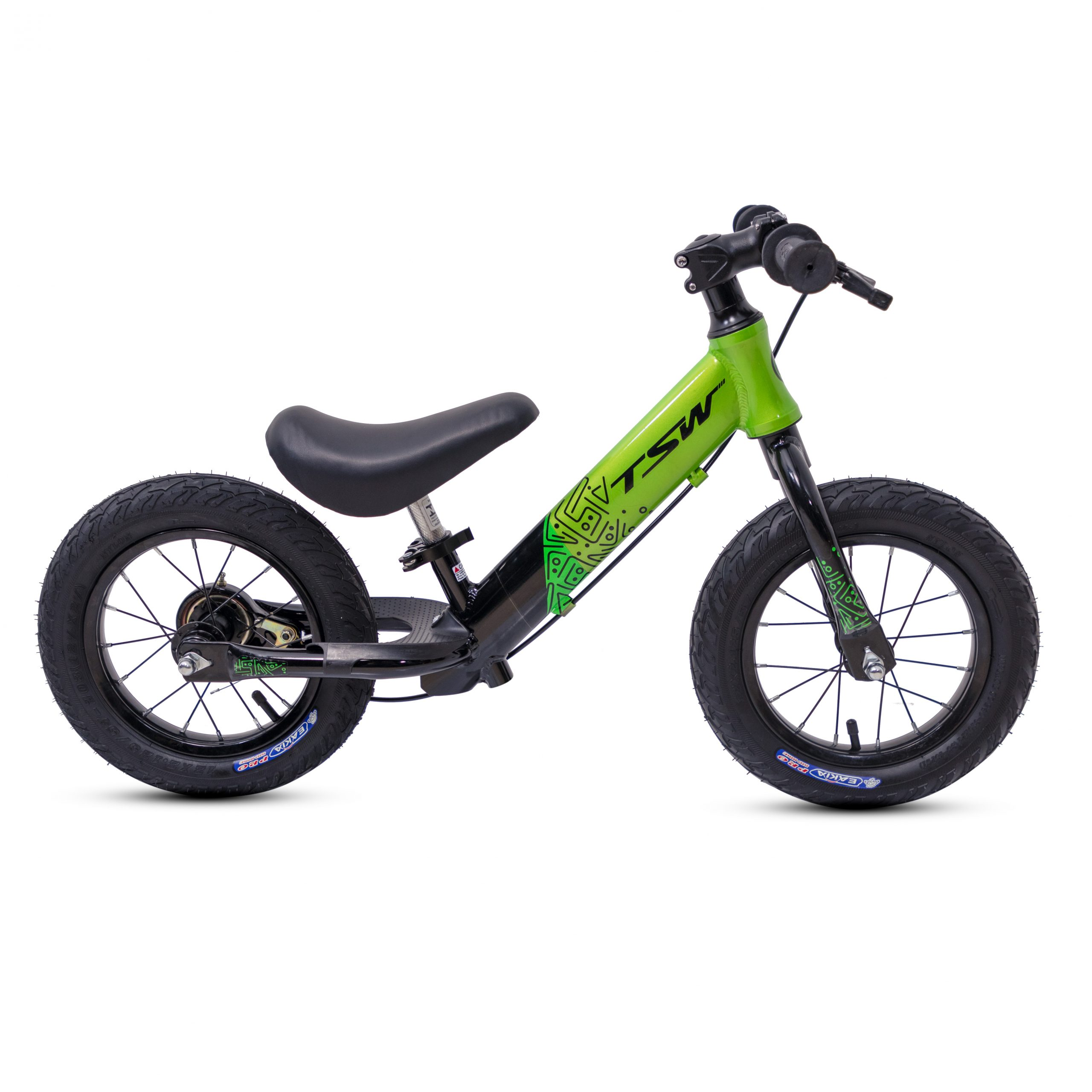 Bicicleta Infantil TSW Motion 5