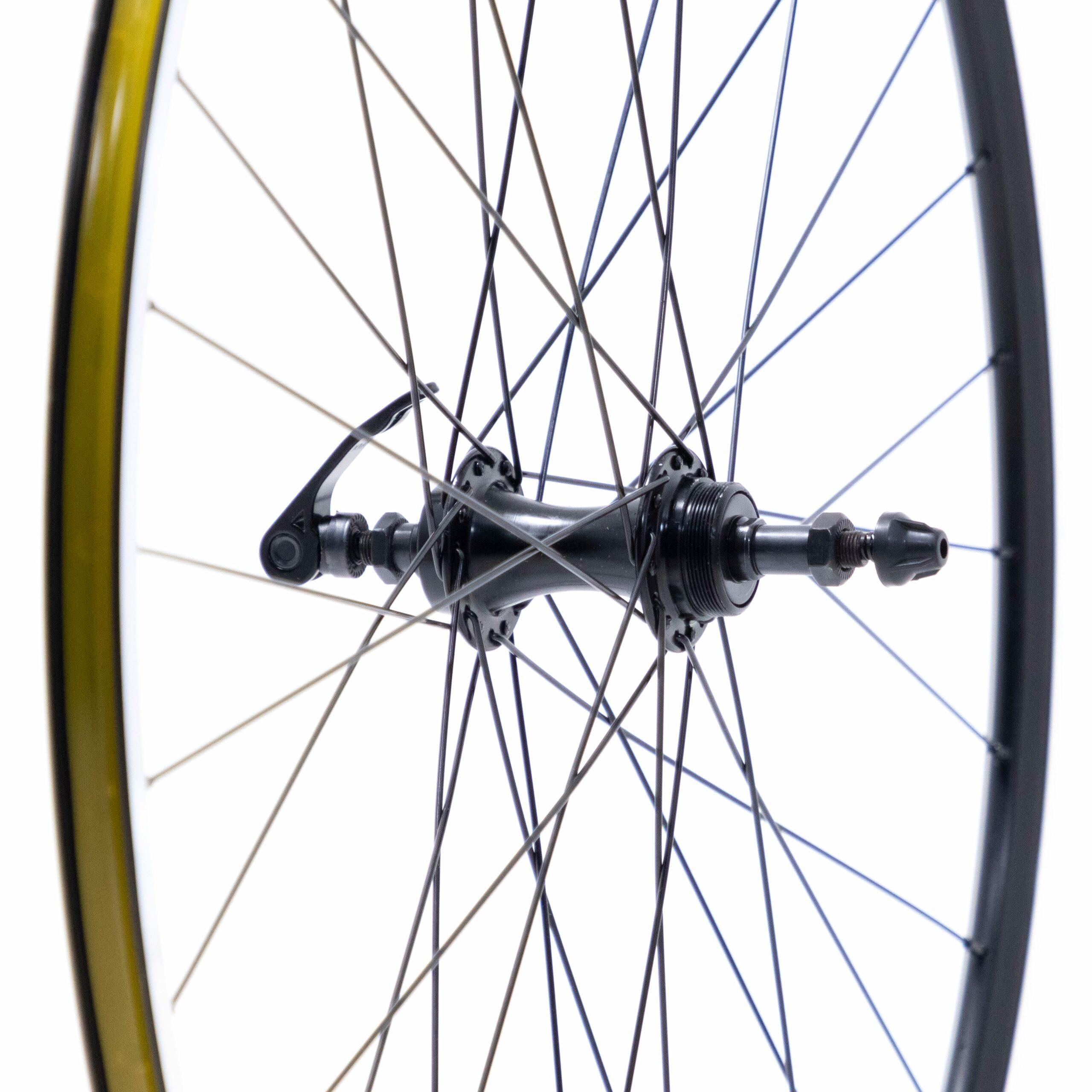 Roda SPEED | 32 Furos (Rosca) 3