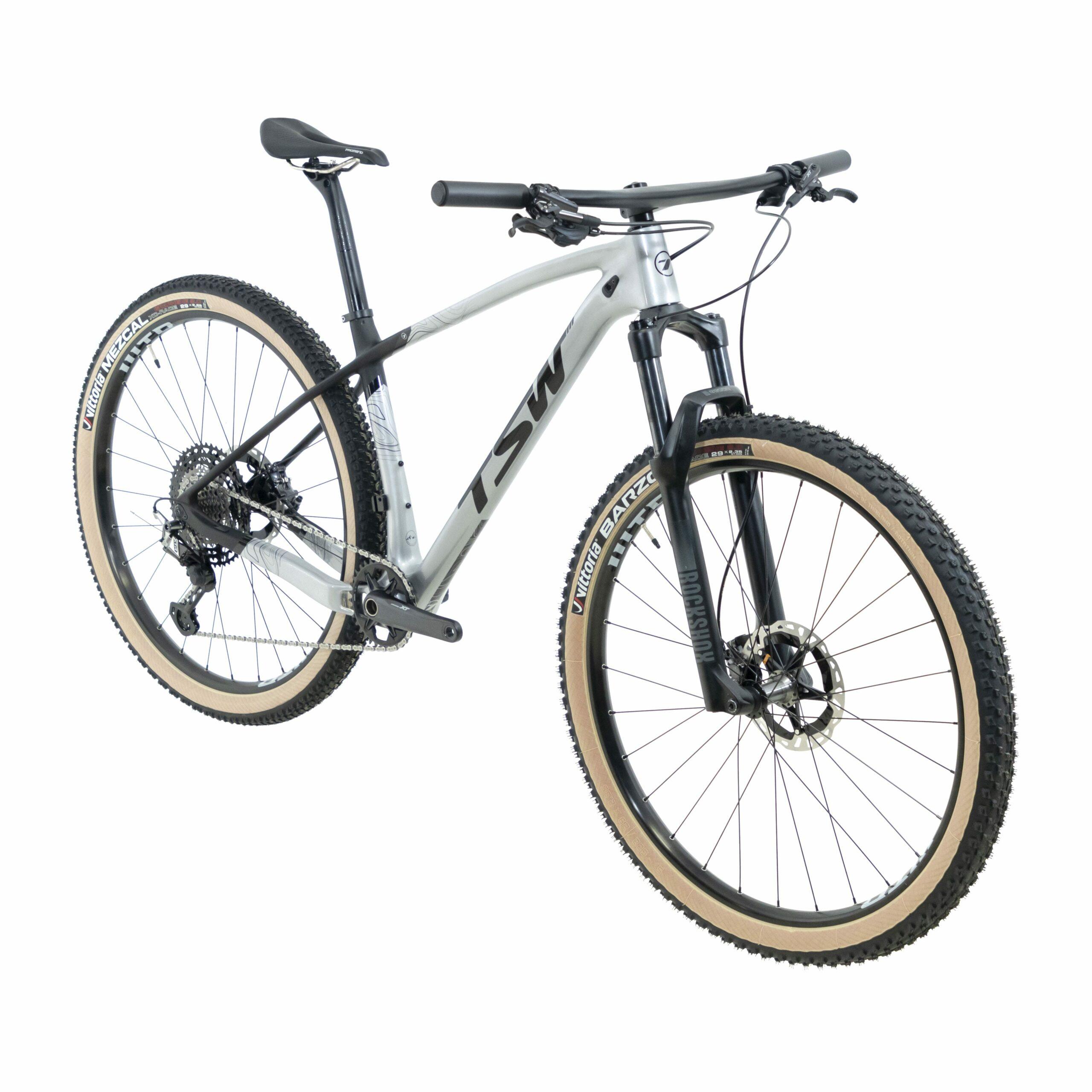 Bicicleta TSW Evo Quest   Advanced-Recon 3