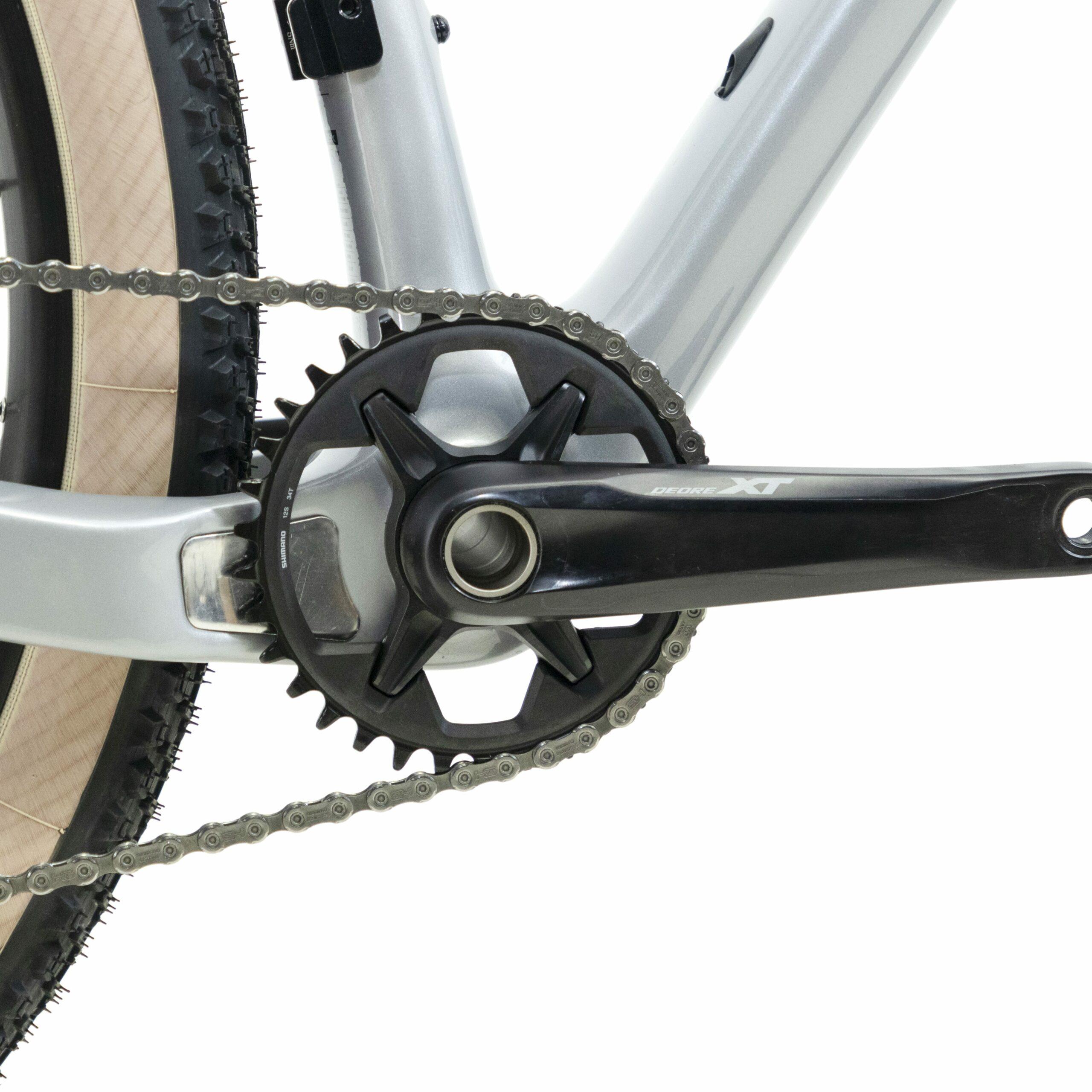 Bicicleta TSW Evo Quest   Advanced-Recon 17