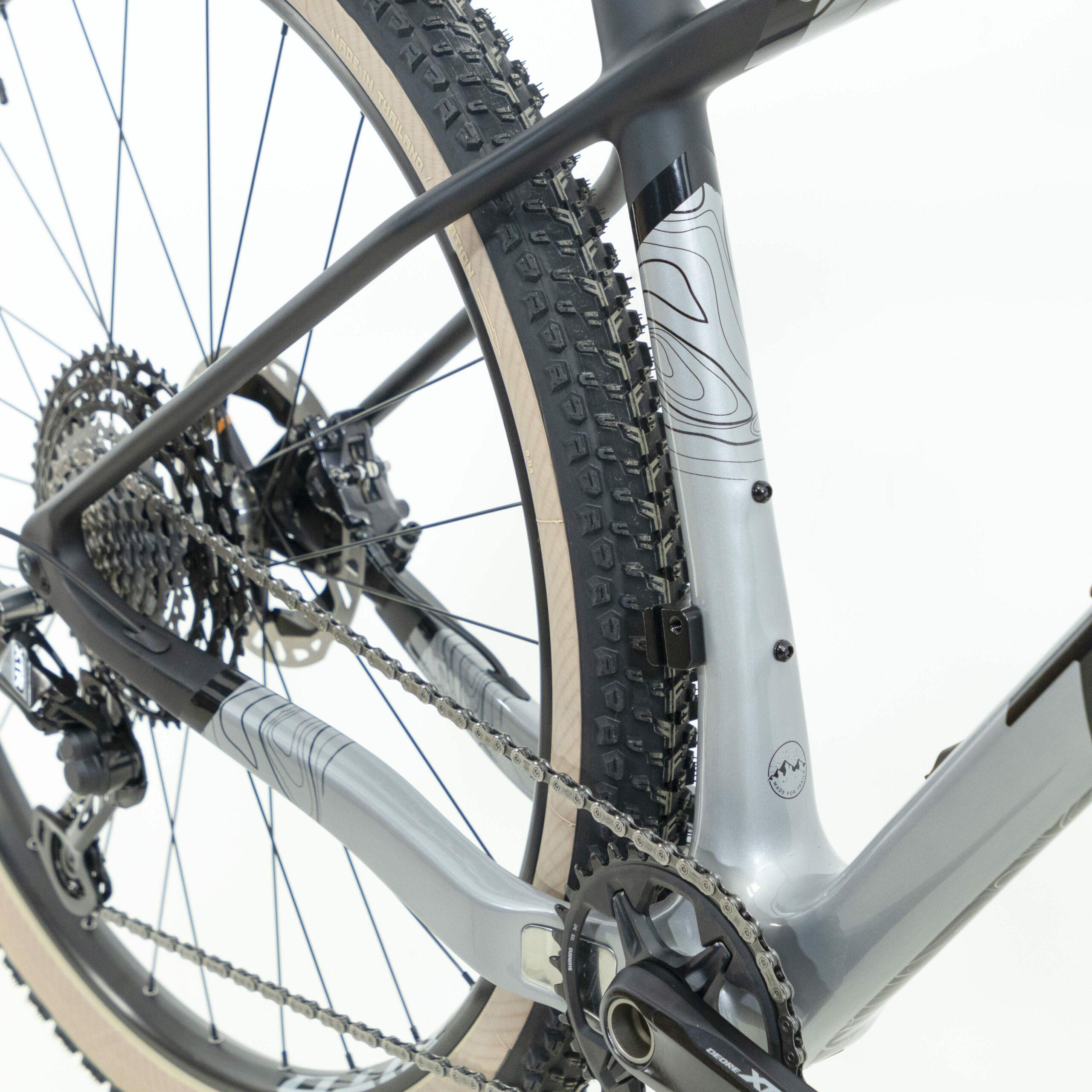 Bicicleta TSW Evo Quest   Advanced-Recon 15