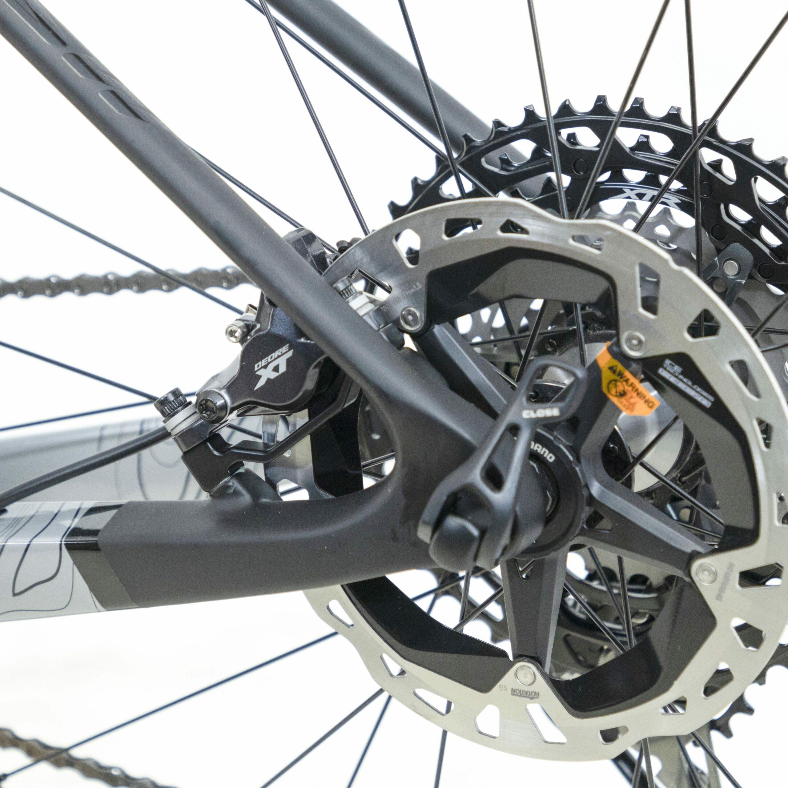 Bicicleta TSW Evo Quest   Advanced-Recon 13
