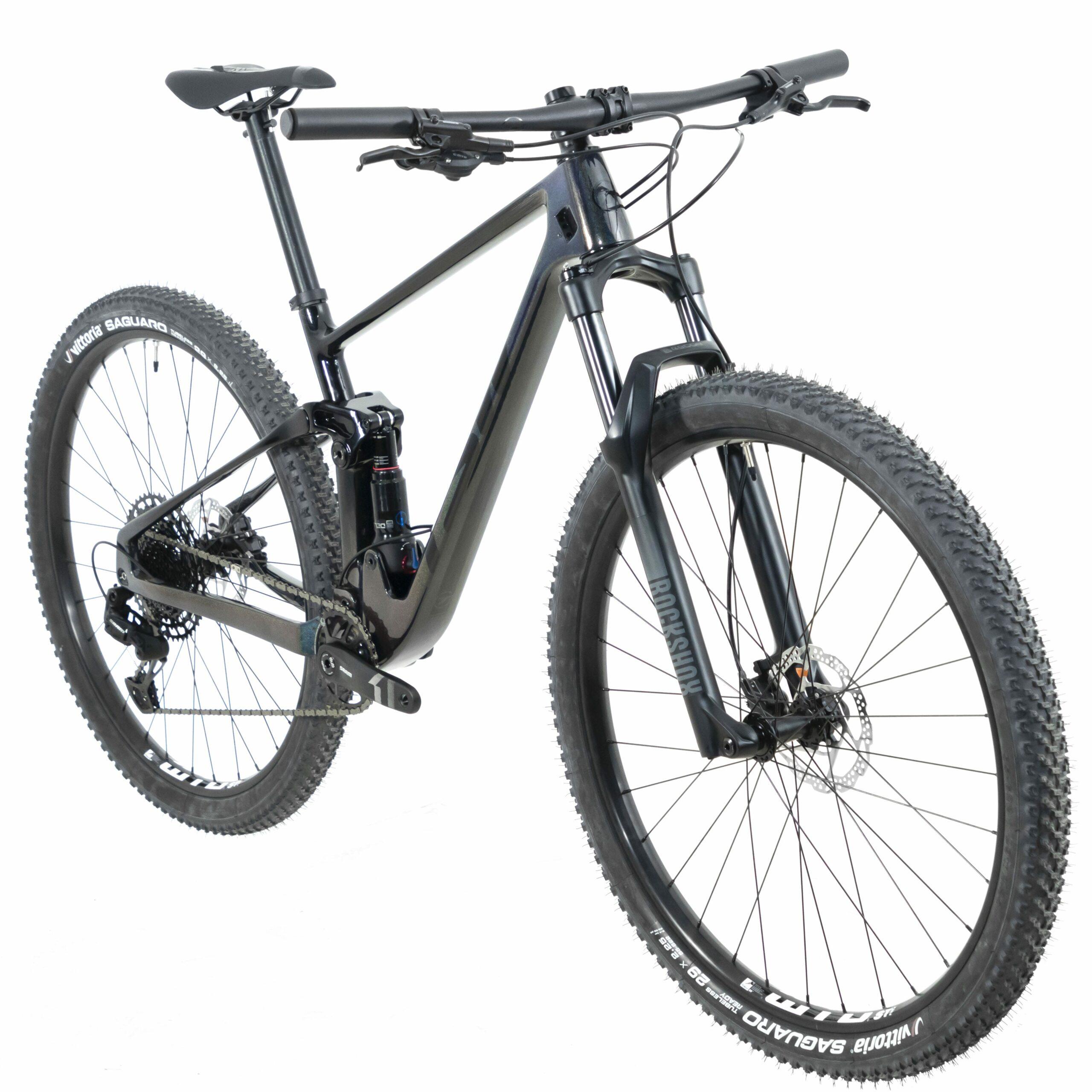 Bicicleta TSW Hurry | RS-12 3