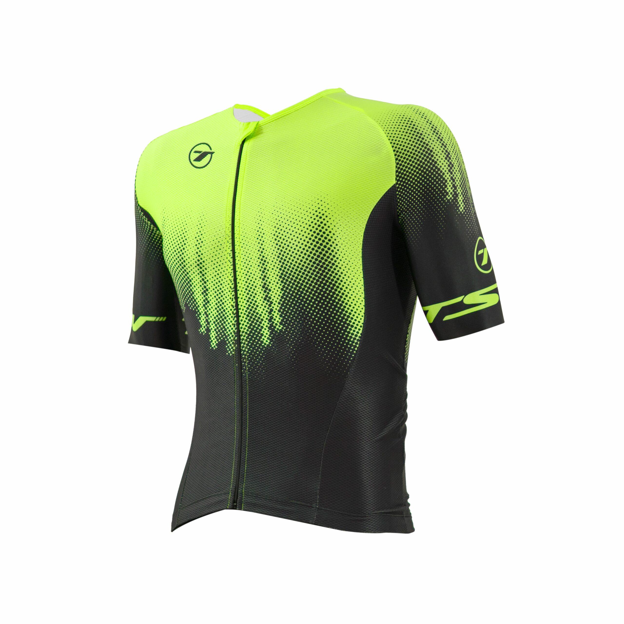 Camisa Elite Team Race 4