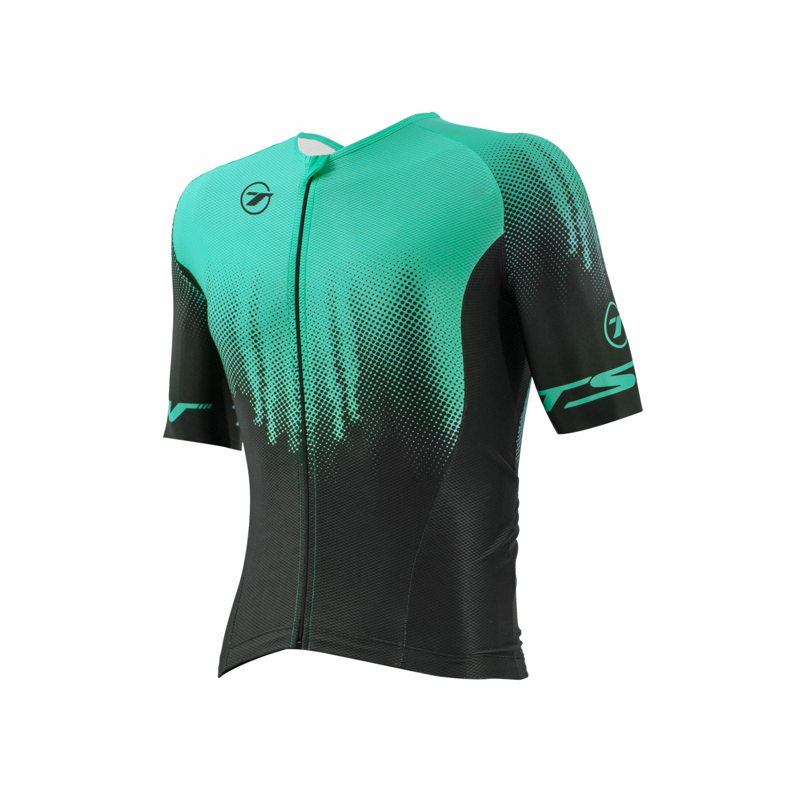 Camisa Elite Team Race 6